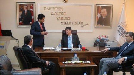 Türel: Kabine değişikliği Başbakanımızın takdiridir
