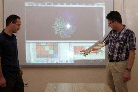 Türk bilim adamlarından genetik araştırmalarda parmak izine alternatif sistem