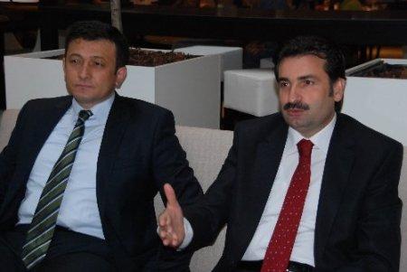 Türk heyeti Hollanda cezaevlerinde incelemelerde bulundu