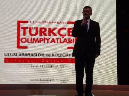 Türkçenin çocukları, Kastamonu'yu selamladı