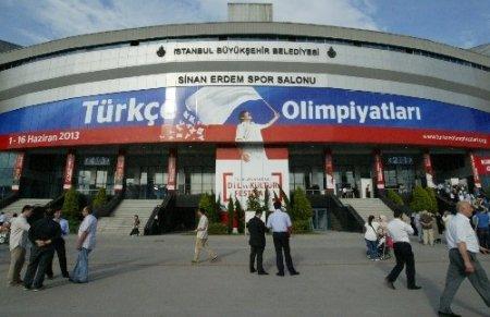 Türkçenin çocukları naat programında sahneye çıkacak