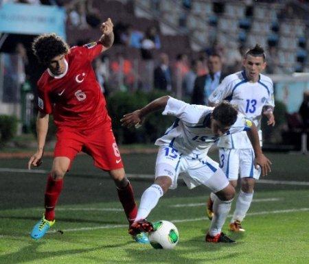 Türkiye: 3 – El Salvador: 0