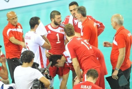 Türkiye: 3 - Letonya: 0