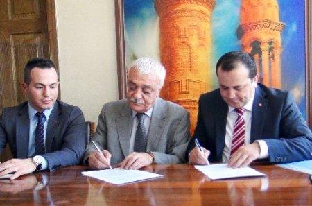 Türkiye Finans, Mardinli işadamlarına ucuz kredi verecek