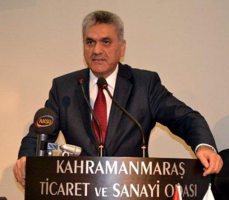'Türkiye tarımsal milli hasılada dünya 7. sırada'