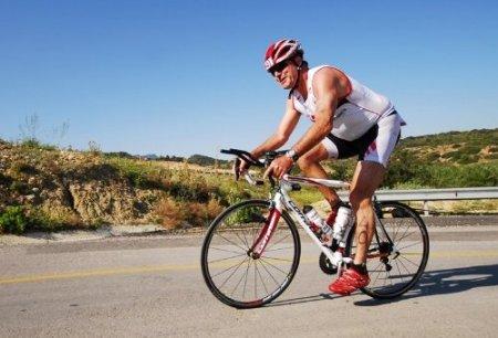 Türkiye'de bisiklet, triatlon ve koşuda başarıya doymuyor