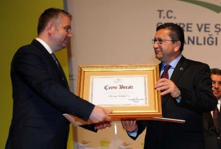 Türkiye'nin en temiz ilçesi Altındağ