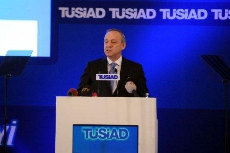 TÜSİAD: Yeni ve sivil bir anayasa istiyoruz