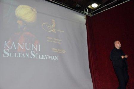 Uğurluel: Osmanlı fedakarlıklar üzerine kurulmuş bir devlet sistemine sahipti