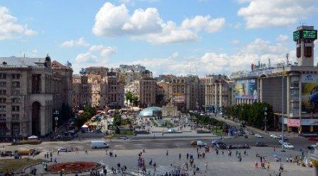 Ukrayna'nın dört bir yanını Türkiye reklamları sardı (Özel)