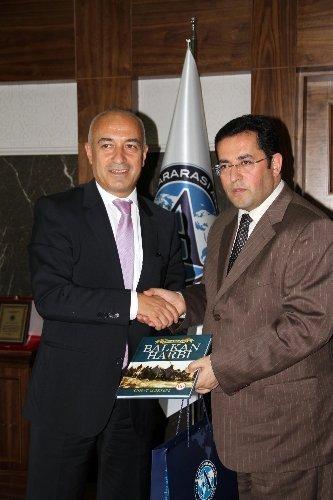 Uluslararası Antalya Üniversitesi'nden EXPO 2016'ya tam destek