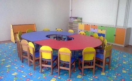 Uşak Üniversitesi Kreş ve Anaokulu açılıyor