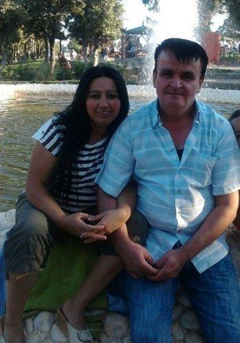 Uşak'ta bir kadın bıçaklanarak öldürüldü