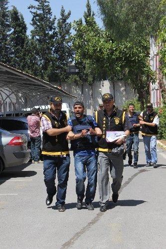 Uyuşturucu satıcılarının 'benim bölgem' kavgası cinayetle sonuçlandı