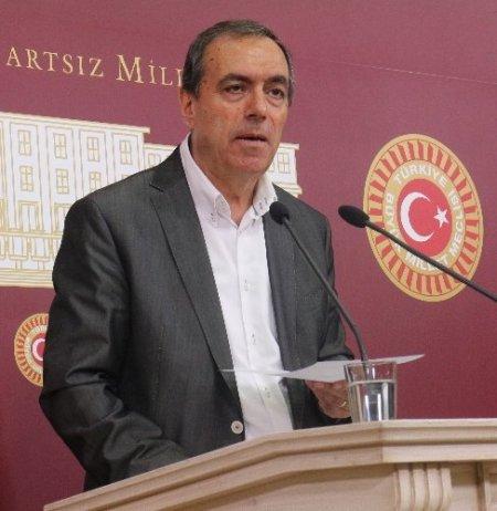 Uzlaşma Komisyonu Üyesi Kart: Blokaj kalkarsa Temmuz'da taslak metin çıkar
