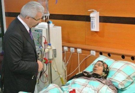 Vali Cerrah: Organ bağışında daha duyarlı olmalıyız