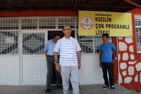 Vali Demirtaş'tan Kızılin köyüne lise müjdesi