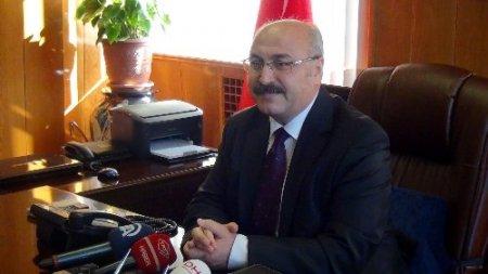 Vali Köşger: Nükleer santral Sinop'a ivme kazandıracak