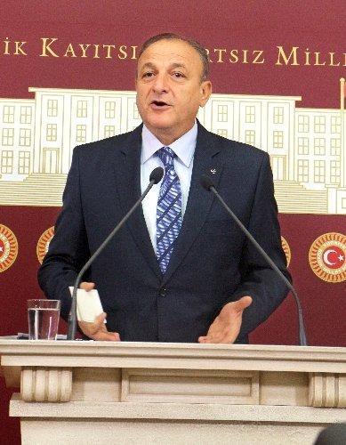Vural: Başbakanlık makamı gelişigüzel konuşmaların yeri değildir