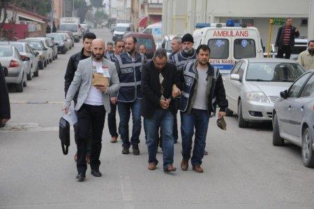 Yalova Emniyeti'nden lüks otomobil şebekesine 'Keklik' operasyonunda 5 gözaltı