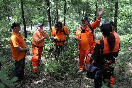 Yalova'da kaybolan çobanı arama çalışmaları devam ediyor