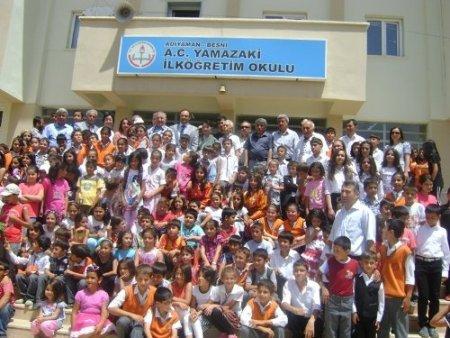 Yamazaki ailesi: En güzel yatırım eğitim yatırımıdır