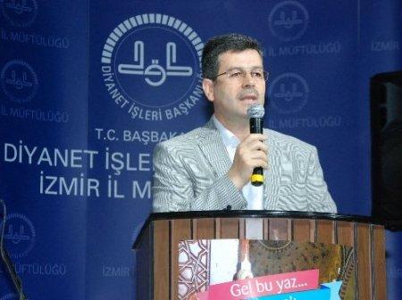 Yaz Kur'an kursları törenle açıldı