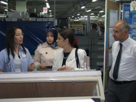 Yazaki, 400 yeni işçi alacak