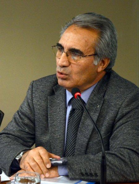 YDK Başkanı Kaya: Müteahhitler denetime müdahil olmasın