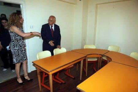 Yenimahalle'ye yeni etüt merkezi