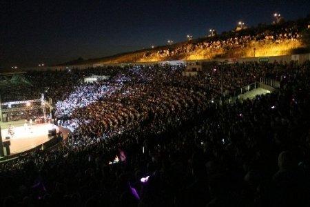 Yıldız FM 13. yılını coşkulu bir kalabalıkla kutladı