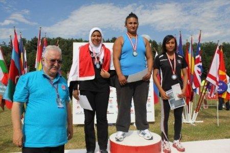 Yılmaz Sazak Atletizm Yarışmaları yine rekorlara ev sahipliği yaptı