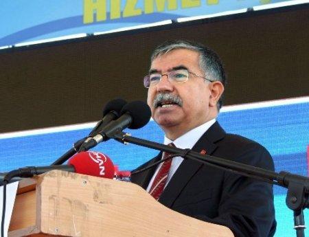 Yılmaz: Türkiye'nin imajının zedelenmesi kimseye fayda getirmez