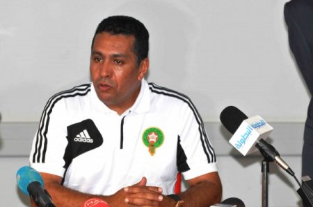 Zambiya - Fas dostluk maçında gol gelmedi