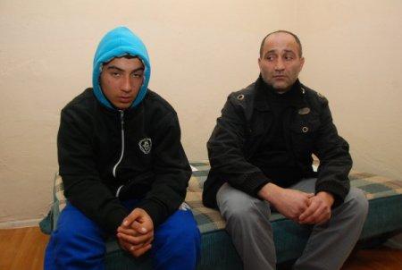 Zihinsel engelli oğluna hırsızlık yaptırılan baba yardım istiyor
