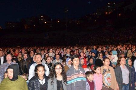 Zonguldaklılar Türkçe'nin çocuklarını bağrına bastı