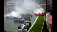 büyük kaza !!!