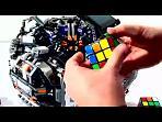 Zeka Küpü Çözen Robot