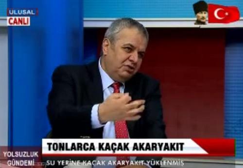 'YOLSUZLUK GÜNDEMİ' / 12.Bölüm