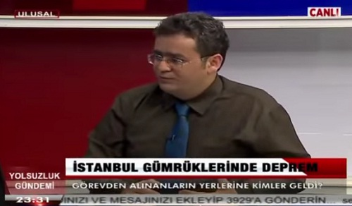 'YOLSUZLUK GÜNDEMİ' / 13.Bölüm