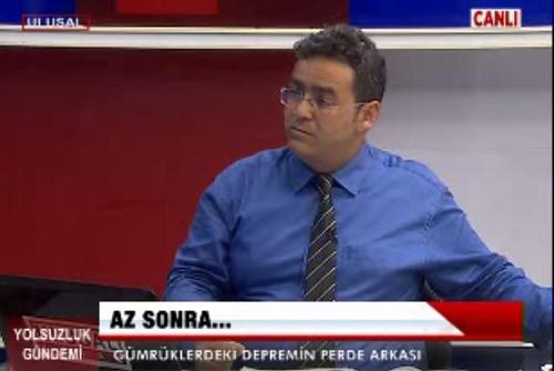 'YOLSUZLUK GÜNDEMİ' / 14.Bölüm
