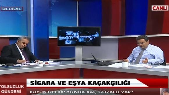 'YOLSUZLUK GÜNDEMİ'