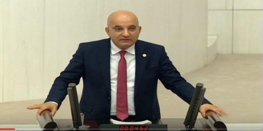 CHP Milletvekili MAHİR POLAT Gümrükleri Konuştu!