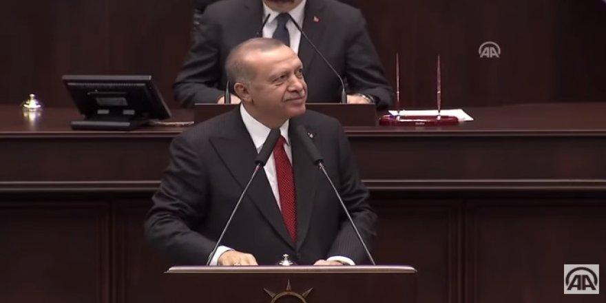 Cumhurbaşkanı Erdoğan'dan öğrenim kredisi müjdesi