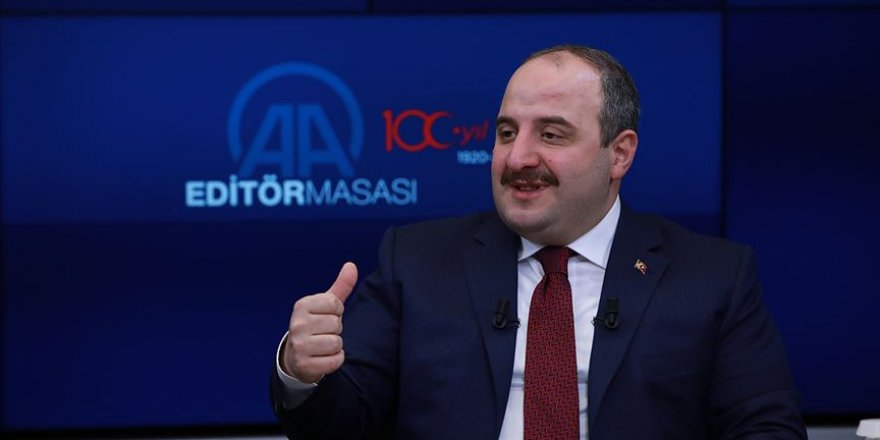 Varank: Türkiye'nin Otomobili'nin tasarımları için tescil başvuruları yapıldı