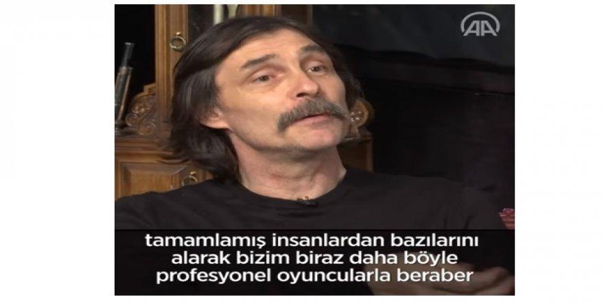 'Erdal Beşikçioğlu Özel Röportajı'